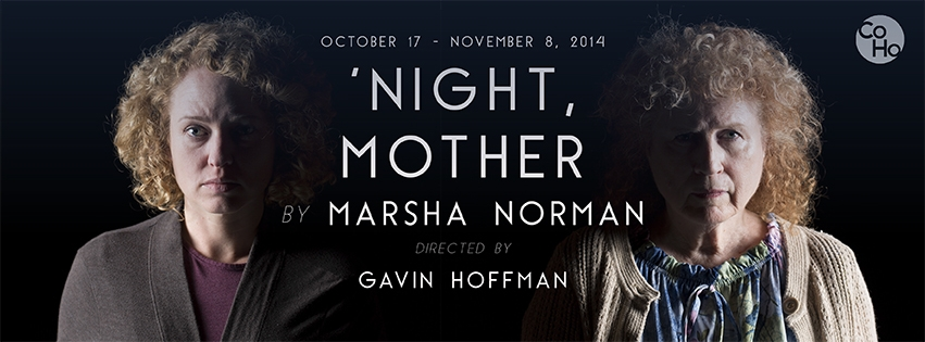 an analysis of night mother a play by marsha norman '''night, mother,'' which has traveled to broadway's john golden theater from harvard's american repertory theater, is a shattering evening, but it looks like simplicity itself.